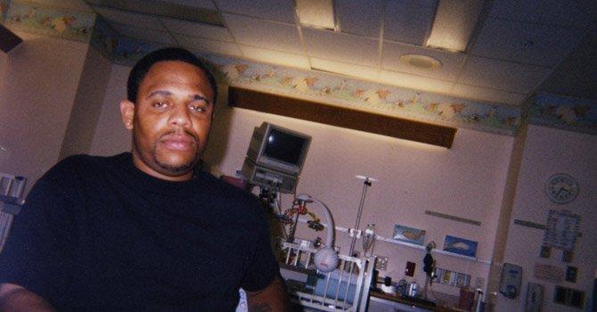 Aaron Thomas, llamado por las autoridades como el violador de la Costa Este.