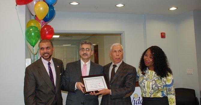 Vida Senior Centers celebra 43 años con  alianza