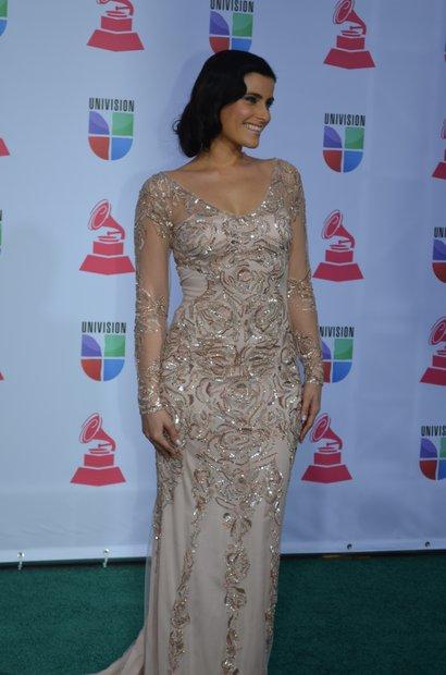 Nelly Furtado.