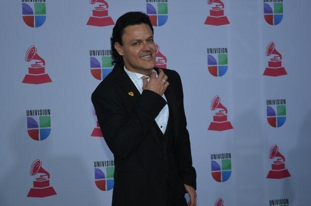 Pedro Fernández.