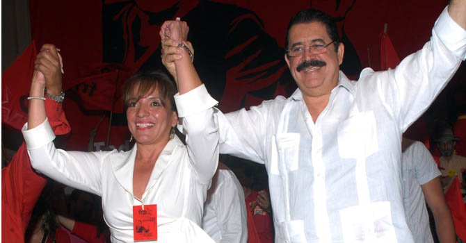 Honduras celebra elecciones primarias