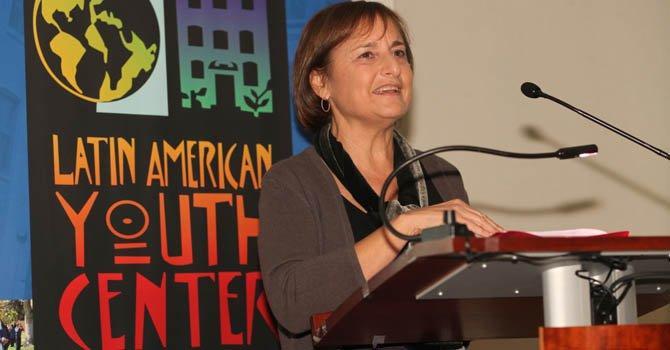 El Centro Latinoamericano celebra a sus héroes