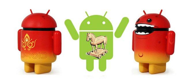 Android 4.2 agrega funciones para evitar malware