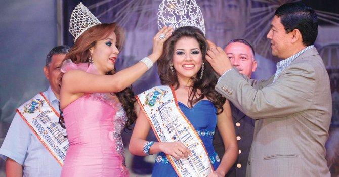 Carnaval en El Salvador