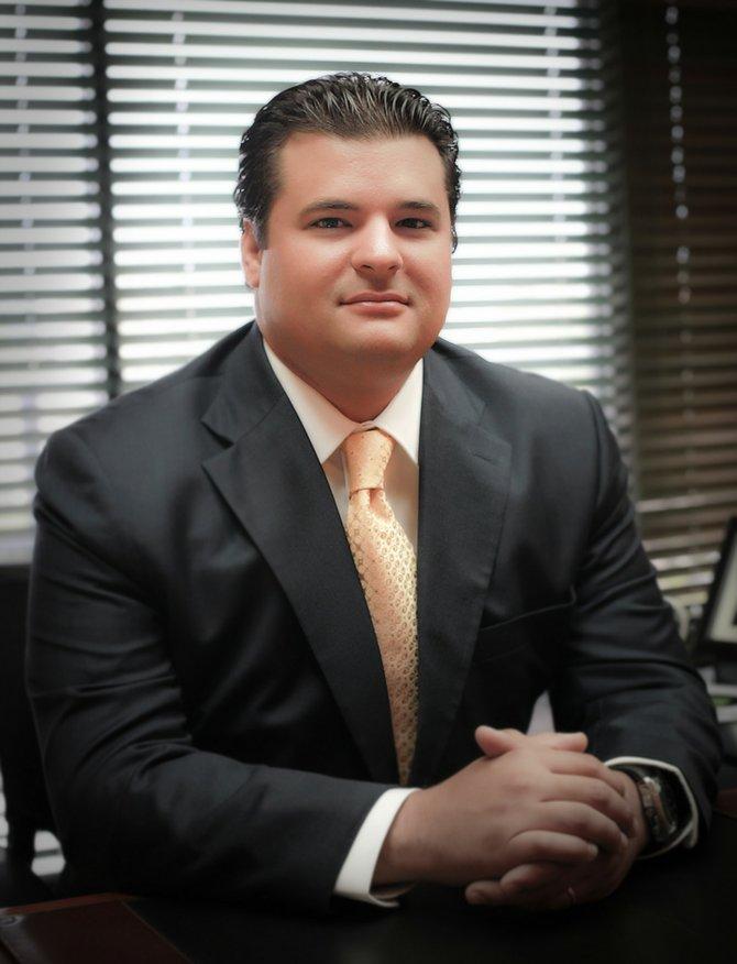 Marcos Jorge, vicepresidente de Tele El Salvador que este año emite el Carnaval en directo para Estados Unidos.