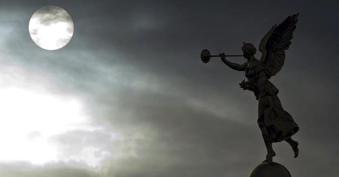 Terapia de ángeles... ¿ciencia o esoterismo?