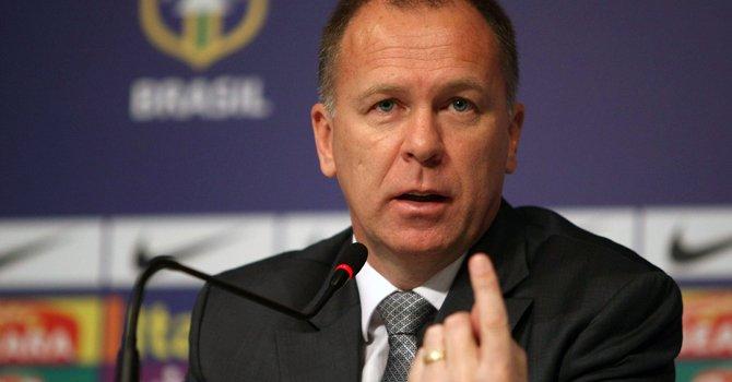 Mano Menezes fue despedido como entrenador de la selección nacional de fútbol de Brasil el viernes 23 de noviembre.
