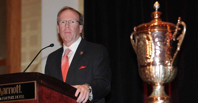 Kevin Payne deja al D.C. United después de presidir la organización desde su fundación.