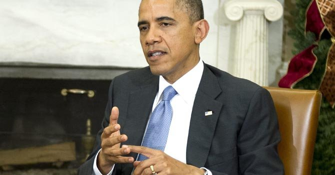 Obama pide a los ciudadanos que apoyen reforma fiscal