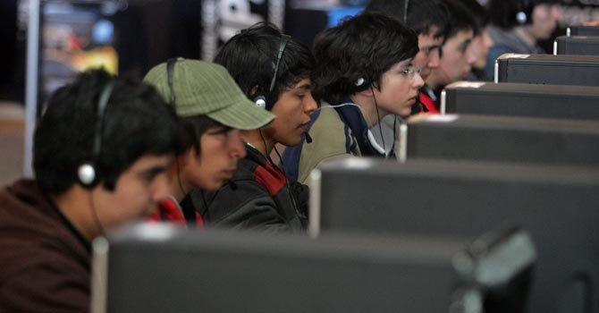 Internet crece como empresa en Latinoamérica