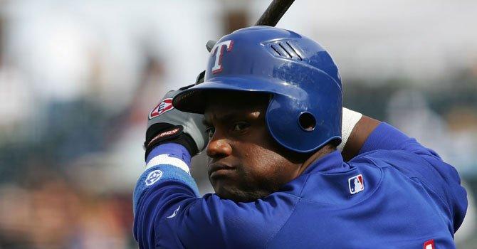 El dominicano Samy Sosa figura en la lista de candidatos al Salón de la Fama del Béisbol.