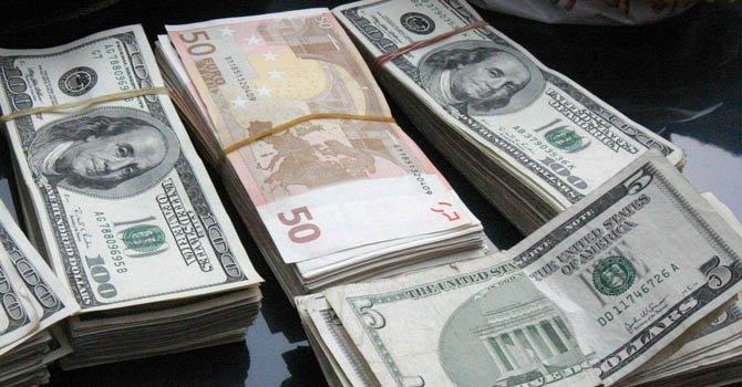 Las remesas en México bajan un 7,1 % en octubre