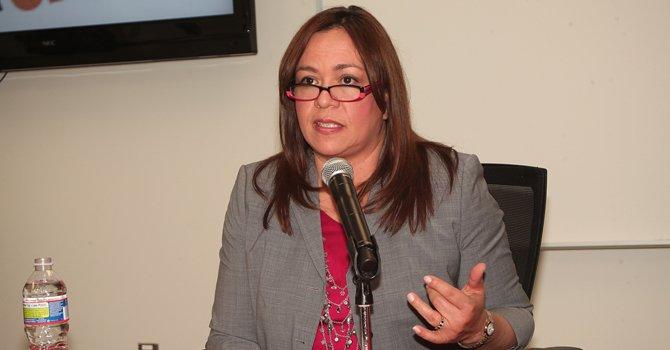 La venezolana Nancy Navarro, fue electa presidenta del concejo de Montgomery, el martes 4 de diciembre.