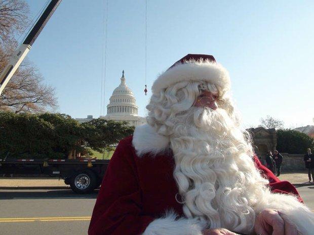 Santa Congresista