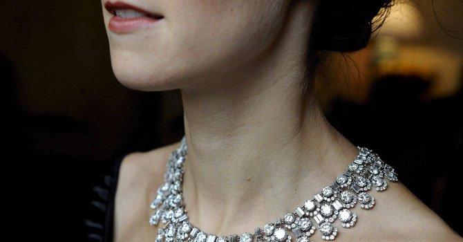 Las joyas tienen doble valor: económico y sentimental.