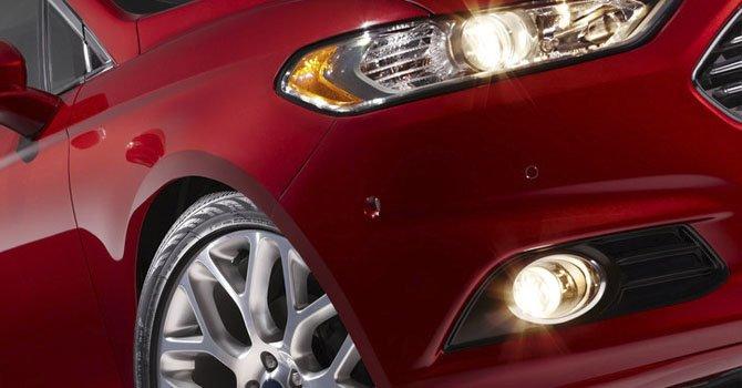 Más de 20,000 Fusions tiene problemas con las luces
