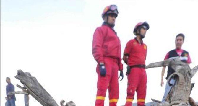 México y EU investigan causas del accidente aéreo en que murió Jenni Rivera