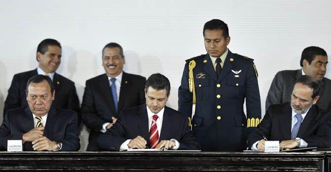 México: Proponen reforma educativa