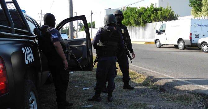 Encuentran sin vida a ex jefe policial en México