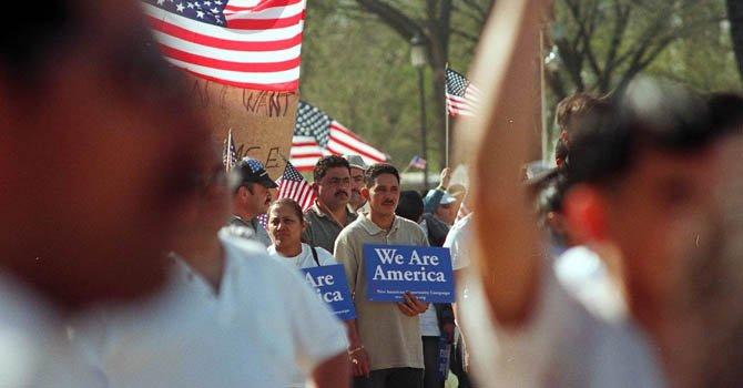 Blancos no hispanos dejarán de ser mayoría en 2043