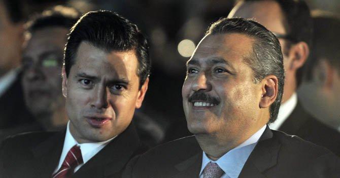 """México quiere """"desnarcotizar"""" el diálogo con EE.UU."""