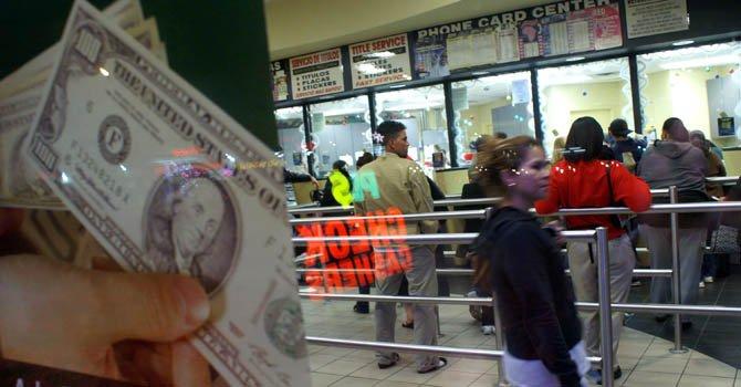 Boom de remesas salvadoreñas