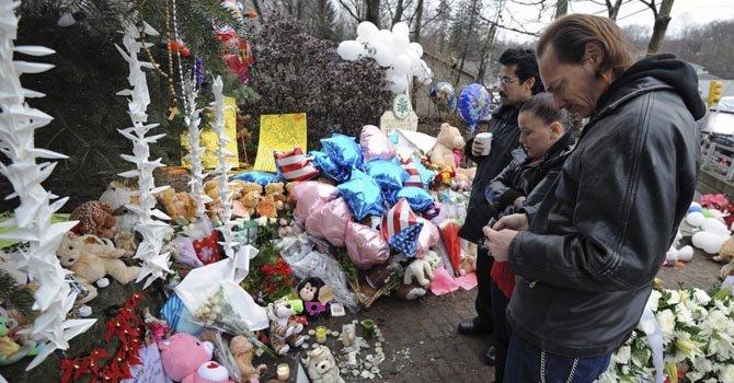 Obama pide propuestas contra la violencia con armas