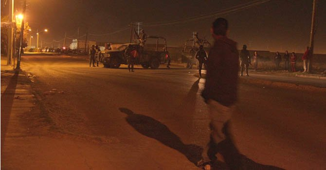 México: 22 muertos en intento de fuga de cárcel