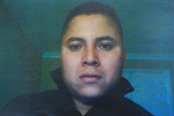 Edwin Campos Hernández murió el domingo 16 de diciembre, víctima de robo.