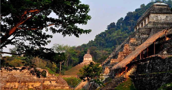 México y Centroamérica se preparan para cambio Maya