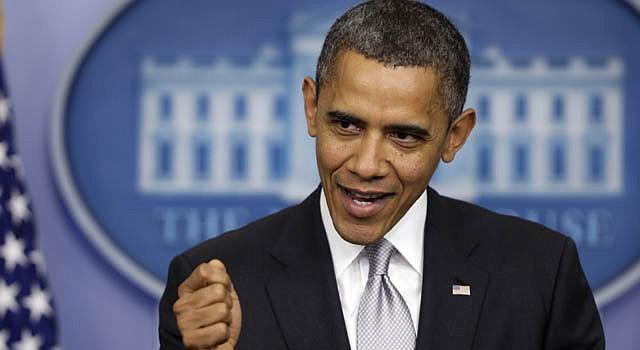 El presidente Barack Obama fue nombrado como la persona del año por la revista Time el miércoles 19 de diciembre.