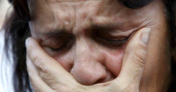 California: unos 180 mil latinos pensaron en suicidio