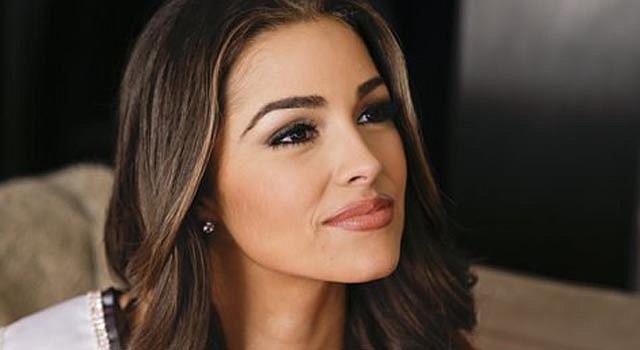 Olivia Culpo, de 20 años, es de Rhode Island. Ganó el certamen Miss Universo el miércoles 19.
