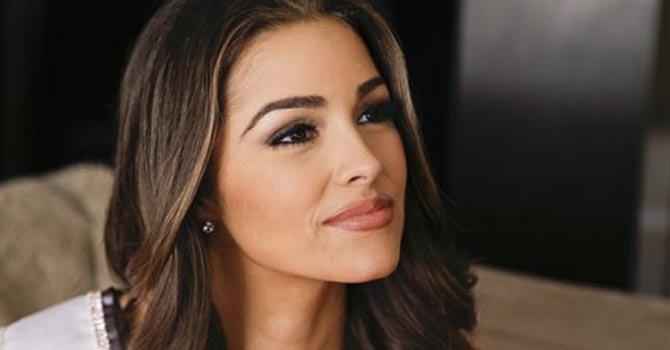 """Nueva Miss Universo: """"la confianza lo es todo"""""""
