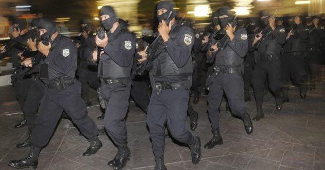 Según el ombudsman de El Salvador, Óscar Luna, la mitad de las violaciones a los derechos humanos los comete la policía.