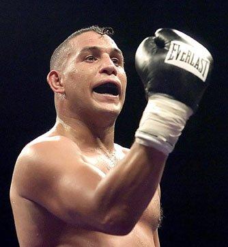 """El ex monarca mundial puertorriqueño Héctor """"Macho"""" Camacho murió el 24 de noviembre a los 50 años en San Juan, Puerto Rico, como resultado de un tiro en el rostro."""