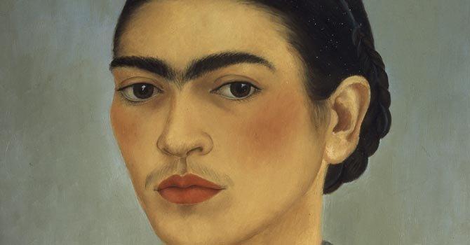 Primera muestra de Frida Kahlo en Atlanta