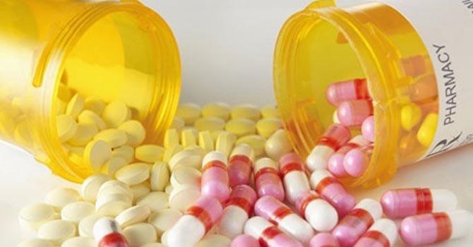 El intestino queda desprotegido el tiempo que dura un tratamiento con antibióticos.