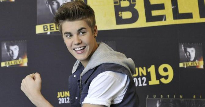 Demandan en Virginia a Justin Bieber