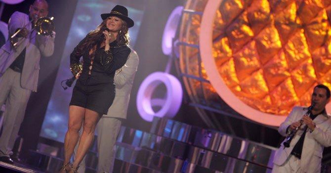 Jenni Rivera sigue en los primeros lugares de Billboard
