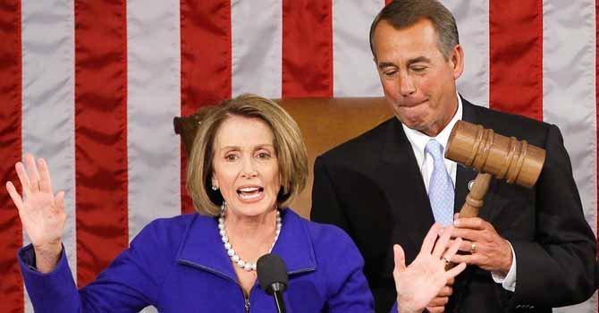 Congreso 113 sin cambios en liderazgo