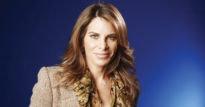 "PLAN. Jillian Michaels, de ""The Biggest Loser"", ofrece tips para adelgazar."