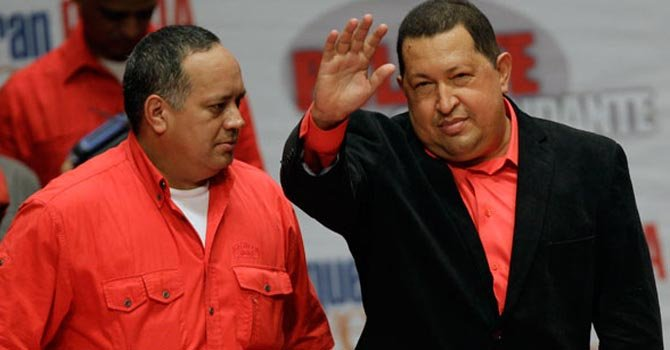 Cabello mantiene el liderazgo en Asamblea venezolana