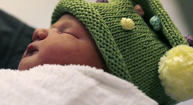 Save The Children lanza un informe preocupante sobre la muerte neonatal.