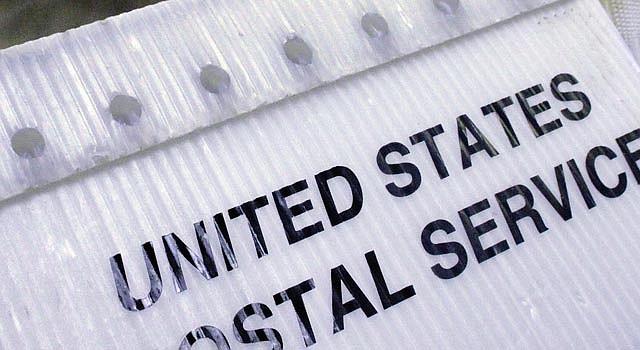 El robo de correspondencia de cheques o pagos es una nueva tendencia delictiva.