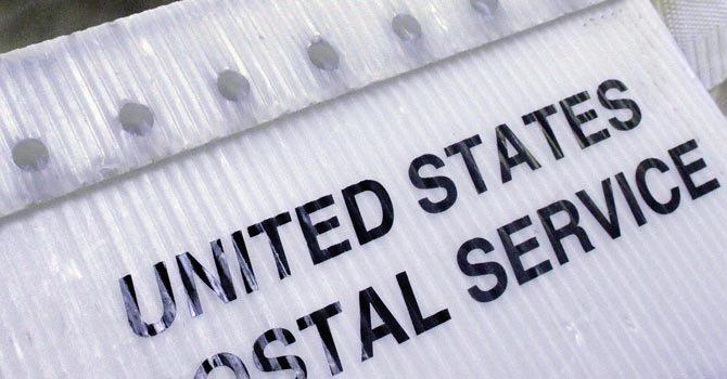 Alertan por robo de correspondencia en Maryland