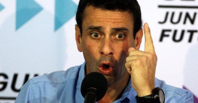 Venezuela: oposición acude a Tribunal Supremo