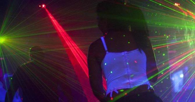 Brasil: prostitutas estudian inglés para el Mundial