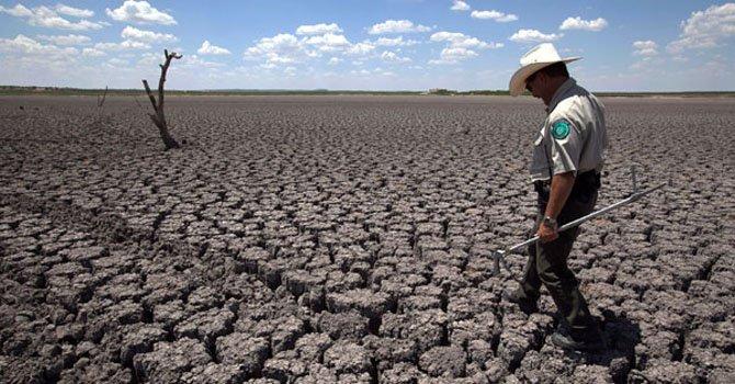 Cambio climático afecta el estilo de vida de las personas