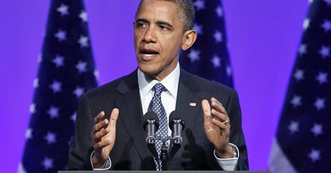 Obama se somete a exámenes médicos